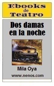 Escalofríos por Mila Oya