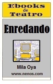 Enredando por Mila Oya