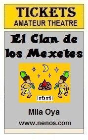 EL CLAN DE LOS MEXETES