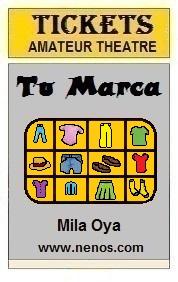Tu Marca por Mila Oya