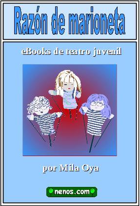 Razón de marioneta por Mila Oya